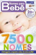 Guia da Gestante Extra 29 – Nomes para Bebê