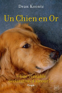Un chien en or ebook