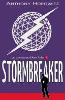 Alex Rider 1 - Stormbreaker ebook