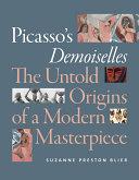 Pdf Picasso's Demoiselles Telecharger