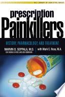 Prescription Painkillers Book