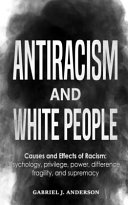 Antiracism and White People