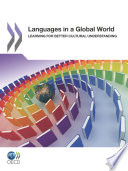 Educational Research and Innovation Languages in a Global World Learning for Better Cultural Understanding