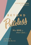 Beyond Priceless [Pdf/ePub] eBook