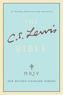 The C. S. Lewis Bible