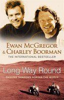 Cover of Long Way Round
