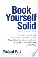 Book Yourself Solid image