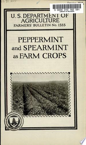 Read Online Farmers' Bulletin Full Book