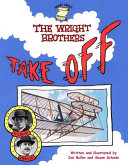 The Wright Brothers Take Off Book
