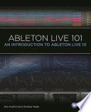 Ableton Live 101