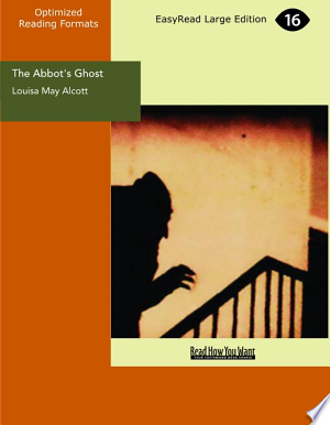 Download The Abbot's Ghost PDF Book - PDFBooks