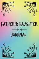 Father   Daughter Journal Book PDF