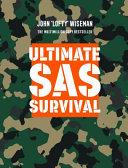 Ultimate SAS Survival Book