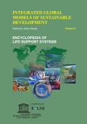 Integrated Global Models of Sustainable Development - Volume II