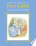 The Complete Tales of Beatrix Potter's Peter Rabbit