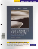 University Calculus  Early Transcendentals  Books a la Carte Plus MML Msl    Access Card Package