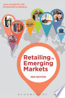 Cover of Retailing in Emerging Markets