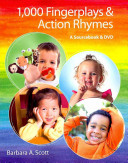 1 000 Fingerplays   Action Rhymes