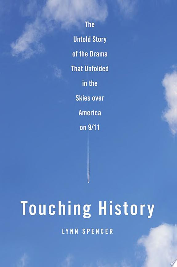 Touching History banner backdrop