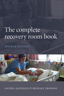 The Complete Recovery Room Book Pdf/ePub eBook