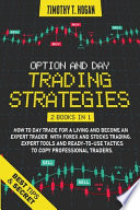 OPTION AND DAY TRADING STRATEGIES