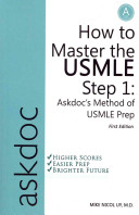 How to Master the USMLE Step 1