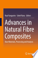 Advances in Natural Fibre Composites Book