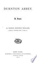 Durnton Abbey Pdf/ePub eBook