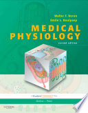 """Medical Physiology"" by Walter F. Boron, Emile L. Boulpaep"