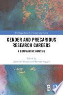Gender and Precarious Research Careers Book