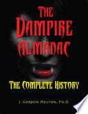 The Vampire Almanac