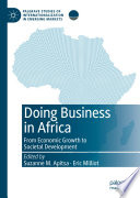 Doing Business in Africa