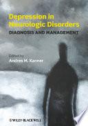 Depression In Neurologic Disorders Book PDF