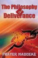 The Philosophy Of Deliverance