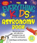 The Everything Kids' Astronomy Book Pdf/ePub eBook