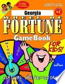 Georgia Wheel of Fortune