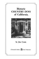 Historic Country Inns of California