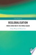 Re globalisation