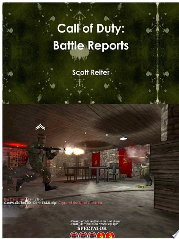 Call of Duty: Battle Reports