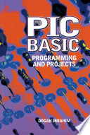 PIC BASIC  Programming and Projects Book