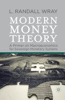 Modern Money Theory Pdf/ePub eBook