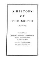 The Promise Of The New South Life After Reconstruction 15th Anniversary Edition [Pdf/ePub] eBook