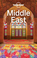 Lonely Planet Middle East Pdf/ePub eBook