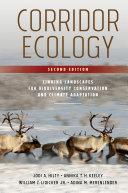 Corridor Ecology, Second Edition Pdf/ePub eBook