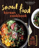 Seoul Food Korean Cookbook