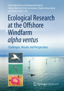 Pdf Ecological Research at the Offshore Windfarm alpha ventus