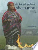 An Encyclopedia of Shamanism  , Band 1