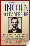 Lincoln On Leadership PDF