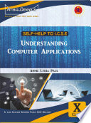 SELF HELP TO UNDERSTANDING COMPUTER APPLICATIONS  FOR 2021 EXAMINATION
