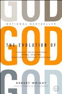 The Evolution of God Book